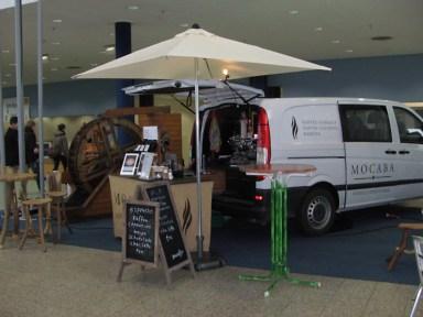 Mocaba barista kaffee catering und espresso bar - Fensterbau erfurt ...